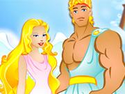 Cupid Tripeaks