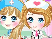 Cute Pet Nurses
