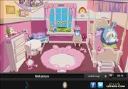 Cute Room Escape