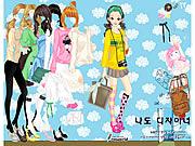 Cute Style Dressup