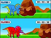 Dinosaur King- Dinolympic…