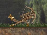 Da Vinci Cannon 3