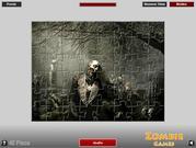 Dark Zombie Puzzle