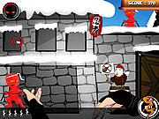 Play Dawn of the Sniper Ninja