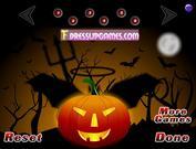 Decor The Halloween Pumpkin game