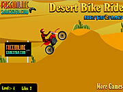 Desert Bike Ride