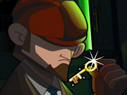 Detective Conrad