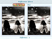 Difference Quest