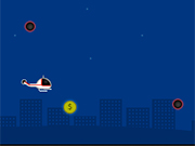 Play Dodge Copter