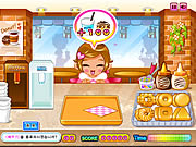 Play Donut Shop