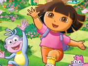 Dora And Boots Love