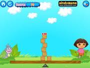 Dora Build Blocks