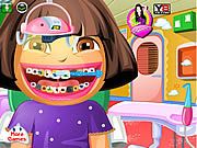 Dora Go to the Dentist