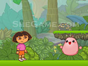 Dora Kill The Monsters