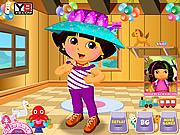 Dora Kindergarten Adventure