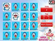 Doraemon Memory Matching