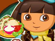 Dora's Tacos