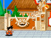 Dragon Ball Z: Goku Jump