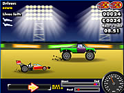 Play Drag Race Demon