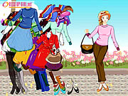 Dressup Girl Summer 2008 Collections