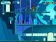 Duck Dodgers Planet 8 From Upper Mars: Mission 5