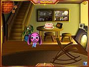 Escape The Doli House