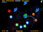 Play Evil Asteroids