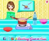 Elina Cooks Pumpkin Pasta