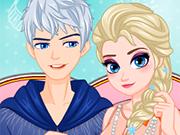 Eliza And John Date Night