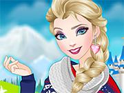 Elsa Today