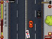 Emergency Driver