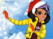 Emily\'s Diary: Snowball Fight