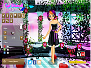 Emo BridesMaid Game