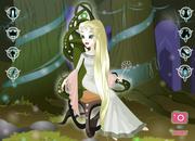 Empress of the Elves