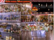 Enigmatic Restaurant