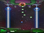 Enkai The Galactic War