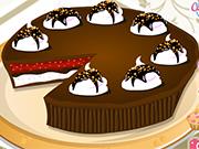 Epic Chocolate Pie