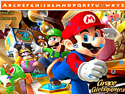 Escape Mario Hidden Alpha…