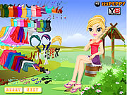 Fabulous Girl Dressup