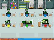 Factory Rush