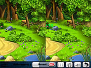 Fairy Forest 5 Difference