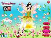 Fairy Queen Dress Up