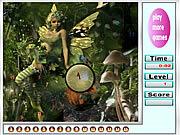 Fantastic Fairies Hidden …