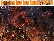 Fantasy Warriors G2R