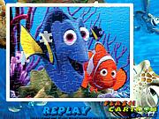 Finding Nemo Sort My Jigsaw
