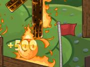 Fire\'s Revenge