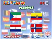Flags Maniac