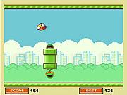 Flappy Bird Plant