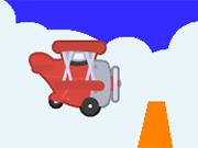 Flappy Plane Jump