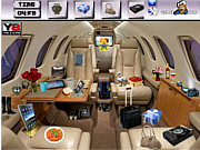 Flight Interior Objects